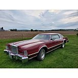 1976 Lincoln Continental for sale 101586325
