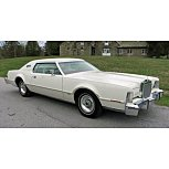 1976 Lincoln Continental for sale 101586583