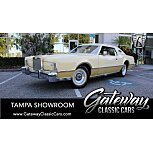 1976 Lincoln Continental for sale 101623342