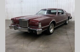 1976 Lincoln Mark IV for sale 101232251