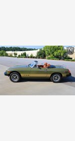 1976 MG MGB for sale 101191213