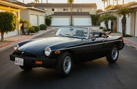 1976 MG MGB for sale 101223564