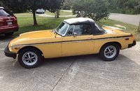 1976 MG MGB for sale 101233177