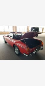 1976 MG MGB for sale 101290736