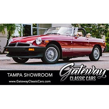 1976 MG MGB for sale 101343218