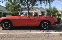 1976 MG MGB for sale 101356553
