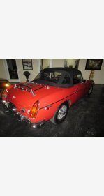 1976 MG MGB for sale 101372045