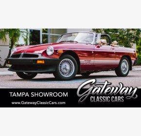 1976 MG MGB for sale 101464283