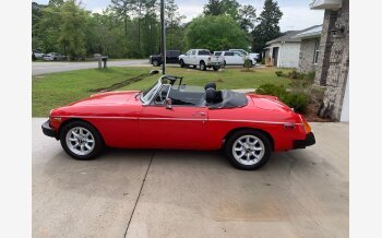 1976 MG MGB for sale 101490194