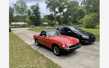 1976 MG MGB for sale 101495923