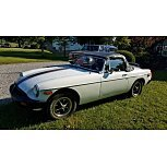 1976 MG MGB for sale 101586442
