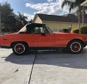 1976 MG Midget for sale 101098584
