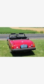 1976 MG Midget for sale 100887888