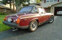 1976 MG Midget for sale 101108166