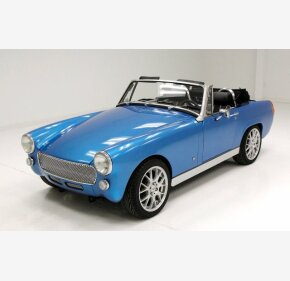 1976 MG Midget for sale 101127248