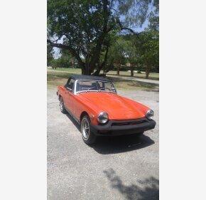 1976 MG Midget for sale 101212189