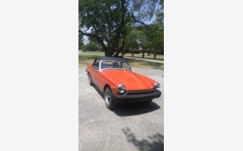 1976 MG Midget for sale 101212189