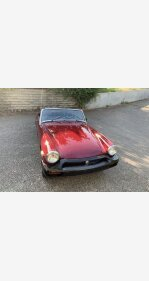1976 MG Midget for sale 101278129