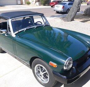 1976 MG Midget 1500 for sale 101352260