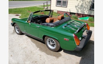 1976 MG Midget for sale 101352648