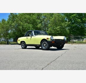 1976 MG Midget for sale 101357183