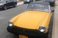 1976 MG Midget for sale 101375851