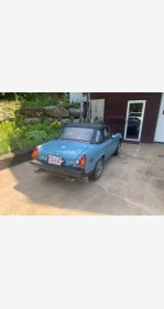 1976 MG Midget for sale 101422194