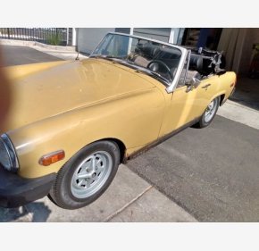 1976 MG Midget for sale 101440392