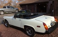 1976 MG Midget for sale 101456125