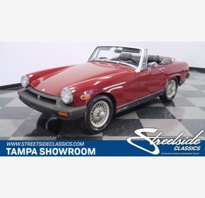 1976 MG Midget for sale 101461703