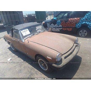 1976 MG Midget for sale 101544123