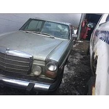 1976 Mercedes-Benz 280 for sale 100911092
