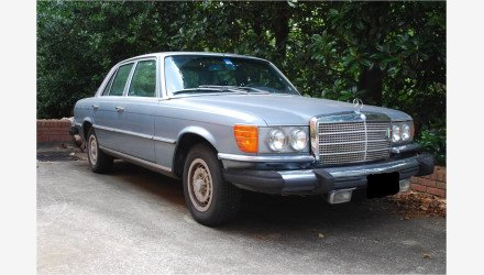 1976 Mercedes-Benz 280 for sale 101229261