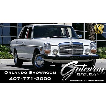 1976 Mercedes-Benz 300D for sale 100977220