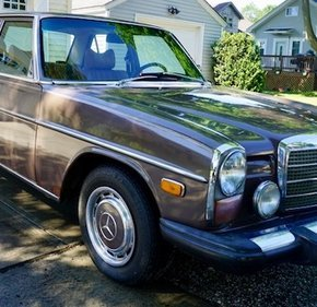 1976 Mercedes-Benz 300D for sale 101006680