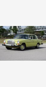 1976 Mercedes-Benz 300D for sale 101435532