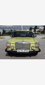 1976 Mercedes-Benz 300D for sale 101488138