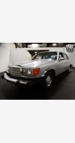 1976 Mercedes-Benz 450SEL for sale 101140474