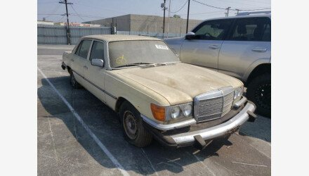 1976 Mercedes-Benz 450SEL for sale 101396942