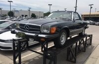 1976 Mercedes-Benz 450SL for sale 100999623