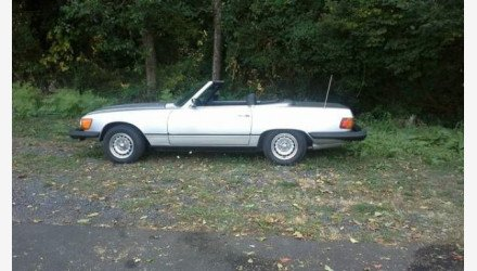 1976 Mercedes-Benz 450SL for sale 100837825
