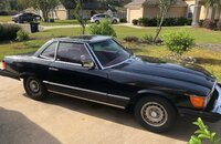 1976 Mercedes-Benz 450SL for sale 101054413