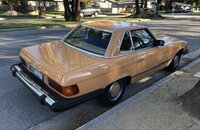 1976 Mercedes-Benz 450SL for sale 101097522