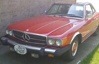 1976 Mercedes-Benz 450SL for sale 101178132