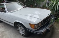 1976 Mercedes-Benz 450SL for sale 101236151