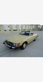 1976 Mercedes-Benz 450SL for sale 101237199