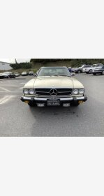 1976 Mercedes-Benz 450SL for sale 101267821