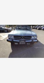 1976 Mercedes-Benz 450SL for sale 101267824