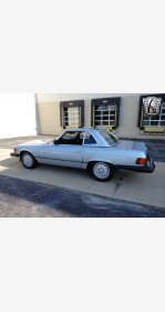 1976 Mercedes-Benz 450SL for sale 101346497