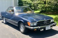 1976 Mercedes-Benz 450SL for sale 101358685